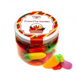 Medium jar Gummies from La...