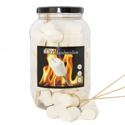 Gallon Marshmallows BBQ