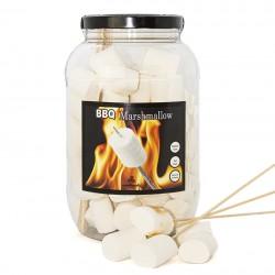 Gallon Marshmallows BBQ