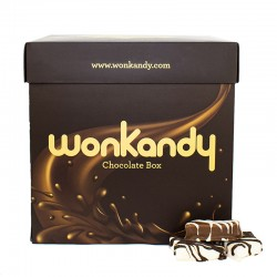 Chocolate Box Wonkandy XXL...
