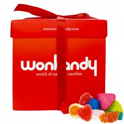 Red Box Wonkandy XXL ·...