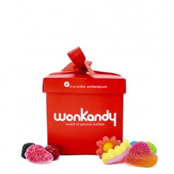 Red Box Wonkandy S ·...