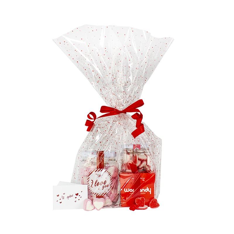 Pack San Valentin - Regalo
