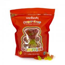 Sugar free & Halal Gummy...