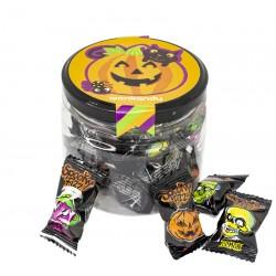 Quarter Gallon Halloween...