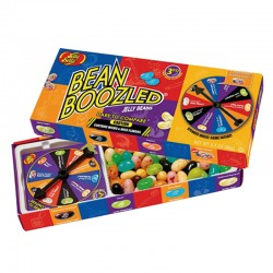 Bean Boozled Roulette and...