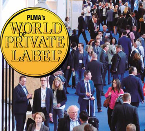 Next attendance will be at the PLMA Fair in Amsterdam